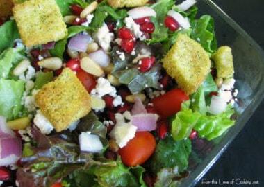 House Salad