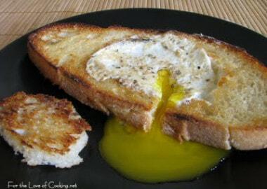 One Eyed Jacks aka Eggs in a Basket