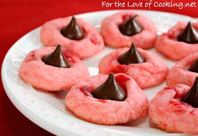Valentines Day Dessert Round-Up