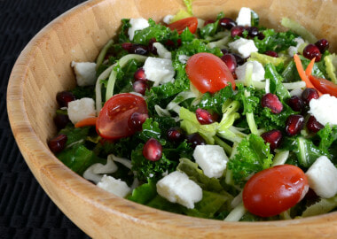 25 Recipes with Healthy and Delicious Kale