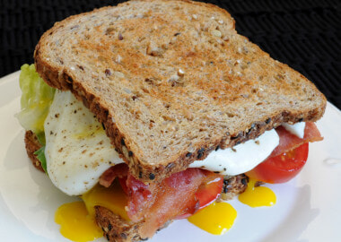 35 Mouthwatering Sandwiches