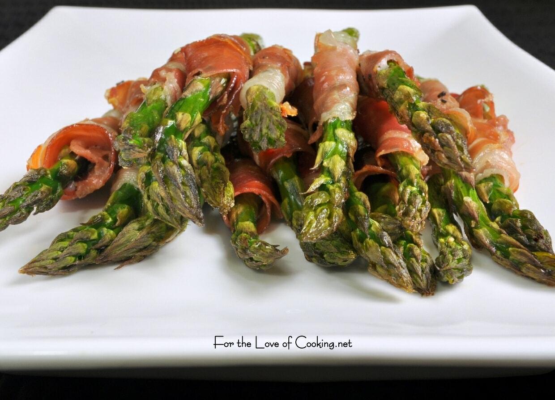 25 Recipes That Make Asparagus Shine