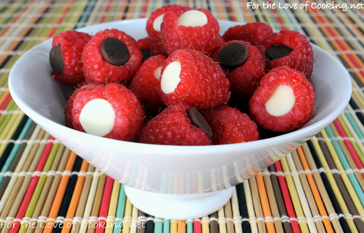 Parade's Community Table ~ 25 Raspberry Recipes That Your Family Will Rave About
