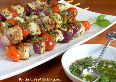 25 Healthy Chicken Dinners: Great for Weeknights, Yet Nice Enough for Guests