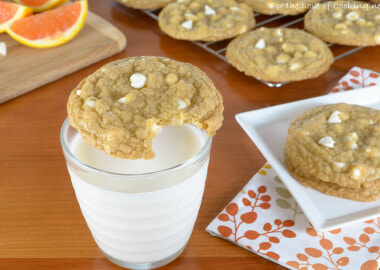 30 Cookie Recipes Sure To Tempt Your Sweet Tooth
