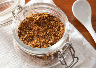 Montreal Steak Seasoning (Copycat Recipe)