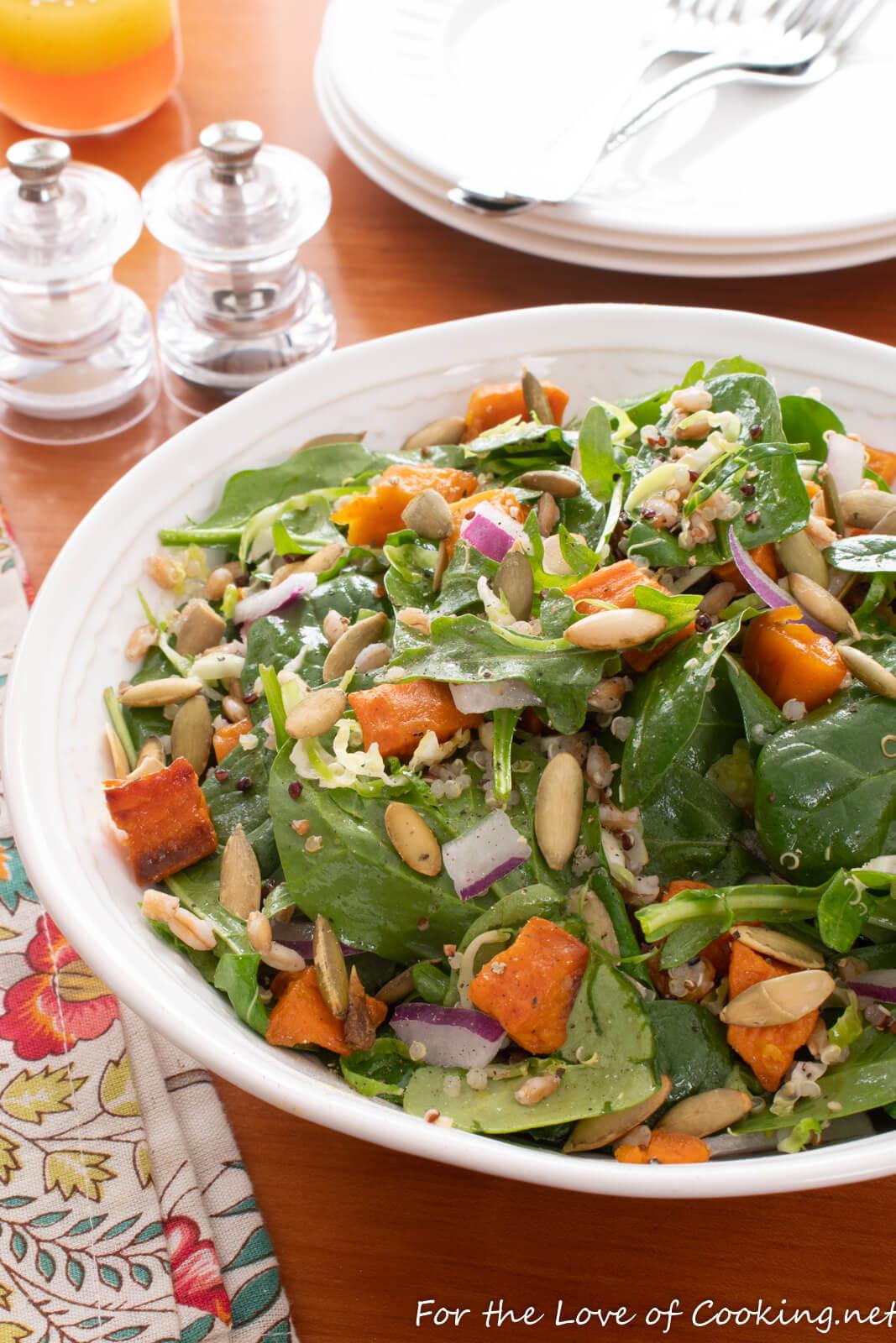 Harvest Salad